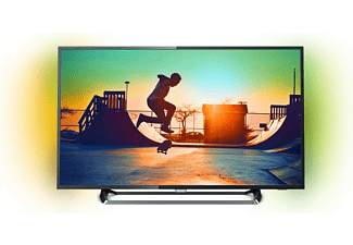 PHILIPS 43 PUS 6262 UHD Smart Ambilight LED televízió