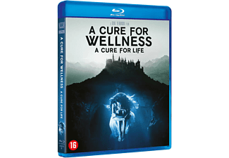 A cure for welness - Blu-ray