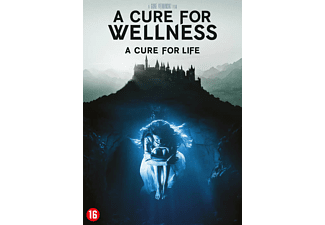 A cure for welness - DVD