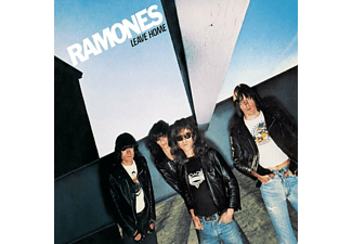 Ramones - Leave Home (Remastered) (CD)