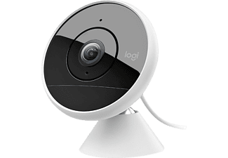 LOGITECH Circle 2 Indoor/outdoor security camera bedraad