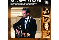 VARIOUS - Country's Greatest [Vinyl]
