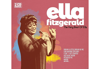 Ella Fitzgerald - The Very Best Of Ella - (CD)