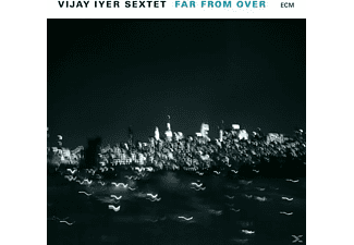 Vijay Iyer Sextet - Far From Over - (Vinyl)