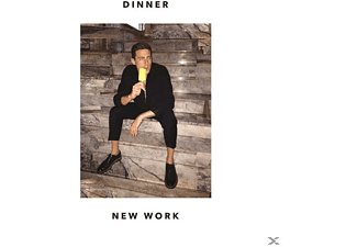Dinner - New Work - (CD)