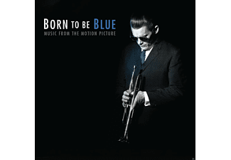 VARIOUS - Born to Be Blue - (CD)