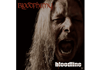 Bloodphemy - Bloodline - (CD)