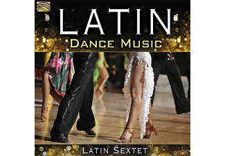 Latin Sextet - LATIN DANCE MUSIC - (CD)