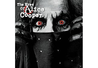 Alice Cooper - The Eyes Of Alice Cooper - (Vinyl)