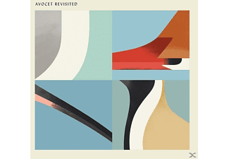 VARIOUS - Avocet Revisited - (Vinyl)