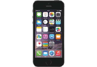 APPLE REFURBISHED iPhone 5s 32GB Grijs (Refurbished by SWOOP: als nieuw)