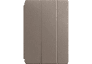APPLE Leder Smart Cover, Bookcover, iPad Pro 10.5, Taupe
