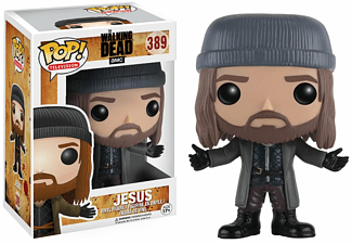 POP! TELEVISION: The Walking Dead: Jesus
