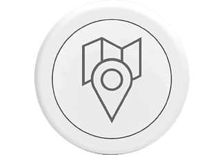 SHORTCUT LABS RTLP004 Flic Single Location, Taster, kompatibel mit: Bluetooth