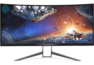 "ACER Moniteur Predator X34P 34"" Ultra Wide QHD IPS Curved (UM.CX0EE.P01)"