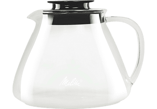 MELITTA 6761024 Pour Over, Glaskanne