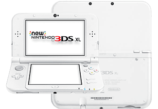 NINTENDO New 3DS XL Wit