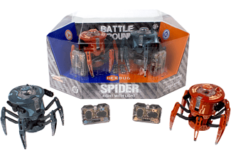 Battle Ground Spider 2.0 Dual Pack