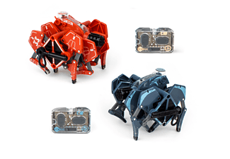 Battle Ground Tarantula Dual Pack