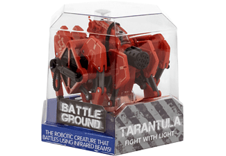 Battle Ground Tarantula Rot