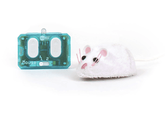 RC Mouse Cat Toy