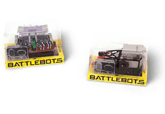 Battlebots Witch Doctor