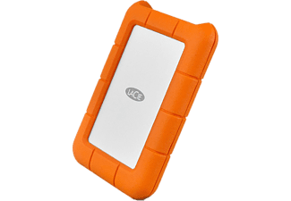 LACIE Rugged USB-C - 2 TB