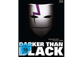 Darker Than Black - (Blu-ray)