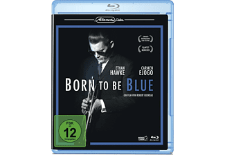 Born to be Blue - (Blu-ray)