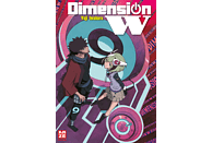Dimension W – Band 9