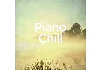 Michael Forster - Piano Chill - (CD)