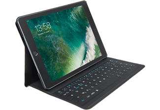 GECKO Keyboard Cover Azerty 2-en-1 Apple iPad 2017 (V10T40C7-A)