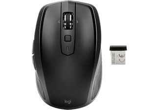 LOGITECH MX Anywhere 2S Mouse , Graphite (910-005153)