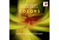 Klavierduo Tal, Groethuysen - Colors [CD]