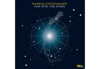 Markus Stockhausen - Far into the Stars - (CD)