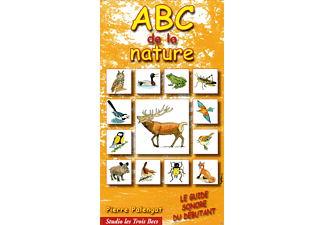 Pierre Palengat - ABC de la nature - (CD)