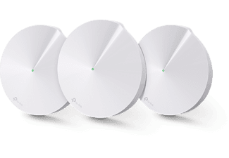 TP-LINK Multiroom Wi-Fi Systeem Deco M5 3-pack AC1300