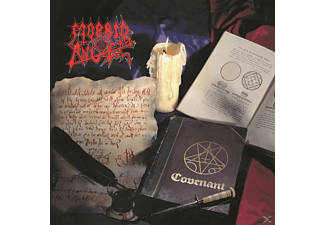 Morbid Angel - Covenant - (Vinyl)