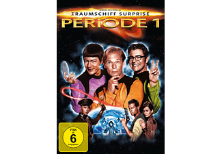 (T)Raumschiff Surprise Periode 1 - (DVD)