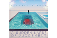 Michael J. Ross - A Sudden Lapse Of Judgement [Vinyl]