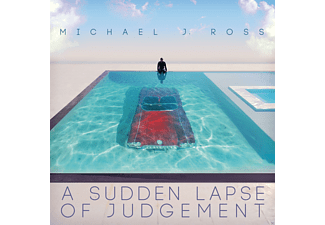 Michael J. Ross - A Sudden Lapse Of Judgement - (Vinyl)