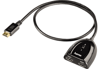 HAMA HDMI Switch (75122224)