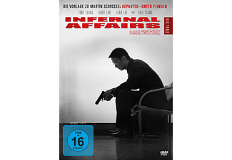 Infernal Affairs Teil 3 - (DVD)
