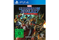 Guardians of the Galaxy - The Telltale Series [PlayStation 4]