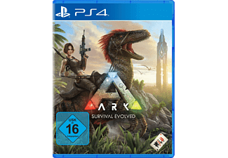 Ark Survival Evolved - PlayStation 4
