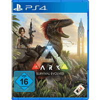 Ark Survival Evolved [PlayStation 4]