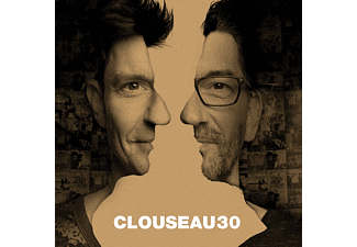 Clouseau - Clouseau30 CD