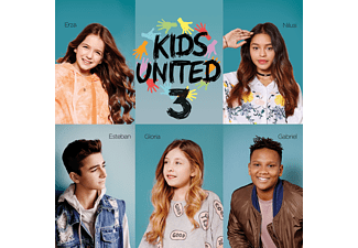 Kids united - Forever united CD