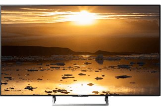 SONY 55XE7005 55 inç 4K HDR UHD Smart TV