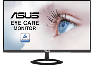 ASUS VZ249HE 23.8 Zoll Full-HD Monitor (5 ms Reaktionszeit, 60 Hz)